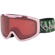 Bollé Rocket Matte Pink Jungle Vermillon - Lyžařské brýle