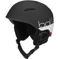Bollé B-Style, Matte Black/White - Ski Helmet