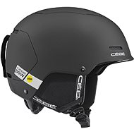 Cébé Pow Mips Matt Black - Lyžařská helma