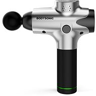 Bodysonic BS MG03, Silver - Massage Gun
