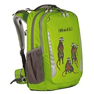 Boll School Mate 18 Artwork collection Green - School Backpack