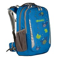 Boll School Mate 18 Artwork collection blue - School Backpack