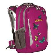 922c5762d2 Boll School Mate 18 - Artwork collection fialový - Školní batoh