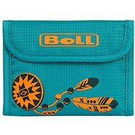 BOLL Kids Wallet turquoise - Wallet