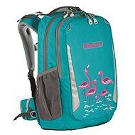 Boll School Mate 20 Flamingos - Školní batoh