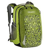 Boll Smart 24 Leaves - Školní batoh