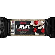 FLAPJACK cherry coconut 100g 8ks - Energetická tyčinka