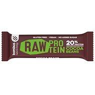 Bombus Raw Protein 50g - Raw tyčinka