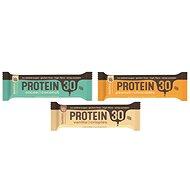Bombus Raw Protein 30% 50g - Raw tyčinka