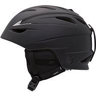 GIRO G10 Matte Black - Lyžařská helma