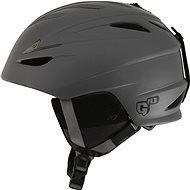 GIRO G10 MAT TITANIUM - Lyžařská helma