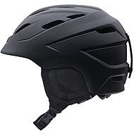 GIRO NINE MIPS MATTE BLACK - Lyžařská helma