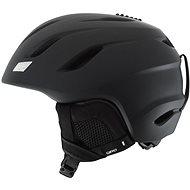 GIRO NINE MAT BLACK - Lyžařská helma
