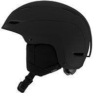 GIRO Ratio Mat Black - Lyžařská helma