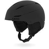 GIRO Ratio Mat Black M - Lyžařská helma