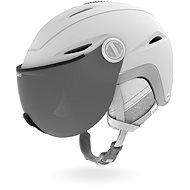 GIRO Essence MIPS Mat White - Lyžařská helma