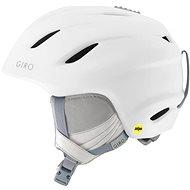GIRO Era MIPS Matte White - Dámská lyžařská helma
