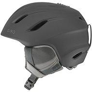 GIRO Era Mat Titanium - Dámská lyžařská helma