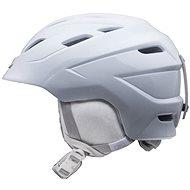 GIRO Decade White - Dámská lyžařská helma