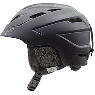 GIRO Decade Mat Titanium - Dámská lyžařská helma