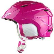 GIRO Decade Magenta - Lyžařská helma