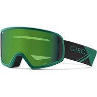 GIRO Scan Field Green Sport Tech Loden Green vel. M - Lyžařské brýle
