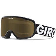 GIRO Boreal Black Futura Ar40 - Lyžařské brýle