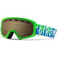 GIRO Rev Gnarwhal Ar40 vel. M - Dětské lyžařské brýle