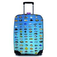 Suitsuit 9072 Aquarium - Obal na kufr