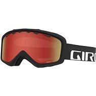 GIRO Grade Black Wordmark AR40  - Lyžařské brýle