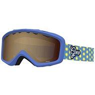 GIRO Grade Micro Daisy AR40 - Lyžařské brýle