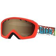 GIRO Chico Dinosnow AR40 - Lyžařské brýle