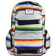 Burton Emphasis Pack Bright Sinola Stripe - Městský batoh