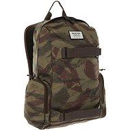 Burton Emphasis Pack Brushstroke Camo - Městský batoh