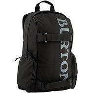 Burton Emphasis Pack True Black - Městský batoh