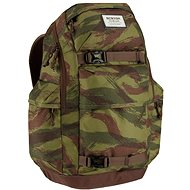 Burton Kilo Pack Brushstroke Camo - Městský batoh