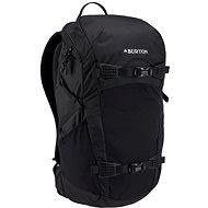 Burton Day Hiker 31L True Black Ripstop - Sportovní batoh