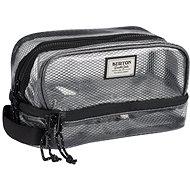 Burton Low Maintenance Kit Clear - Kosmetická taštička
