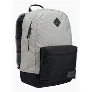 Burton Kettle Pack Gray Heather