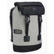 Burton Tinder Pack Gray Heather - Městský batoh