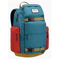 Burton Kilo Pack Hydro Trip Rip Crdra - Městský batoh