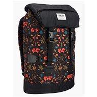 Burton Tinder Pack Black Fresh Pressed - Městský batoh