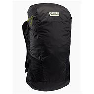 Burton Skyward 25 Packable True Black - City Backpack