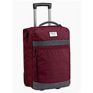 Burton Overnighter Roller Port Royal Slub - Cestovní kufr