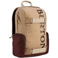 Burton Emphasis Pack Kelp Heather - Městský batoh