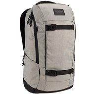 Burton Kilo 2.0 Gray Heather - Batoh