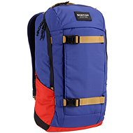 Burton Kilo 2.0 Royal Blue Trip Rip - Městský batoh