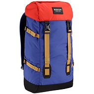 Burton Tinder 2.0 Royal Blue Trip Rip - City Backpack