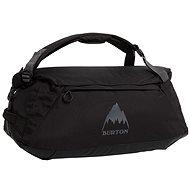 Burton Multipath Duffle 60 True Black Ballistic  - Cestovní taška