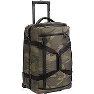 Burton WHEELIE CARGO WORN CAMO BALLISTIC - Backpack